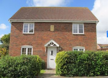 Thumbnail 3 bedroom end terrace house to rent in Suran Y Gog, Barry, Vale Of Glamorgan