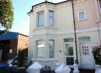 Thumbnail 3 bed property to rent in Ashdown Road, Broadwater, Worthing