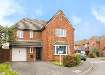 4 bed detached house for sale in North Bush Furlong, Didcot OX11