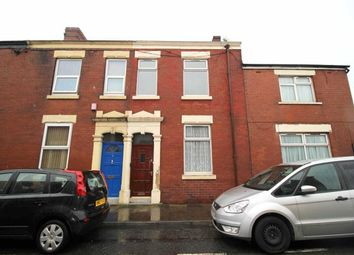 Thumbnail 3 bedroom terraced house for sale in Argyll Road, Preston