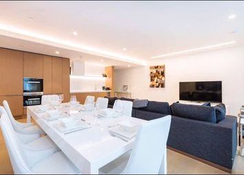 2 bed flat for sale in Rathbone Square, Evelyn Yard, Fitzrovia, London W1T