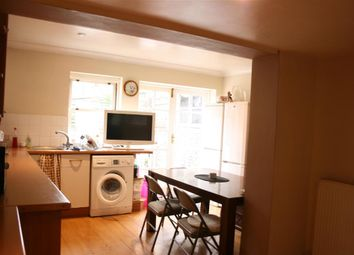 Thumbnail 4 bed terraced house for sale in Plains Of Waterloo, Ramsgate, Kent
