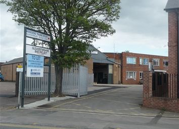 Thumbnail Warehouse to let in Barton Street, Gloucester