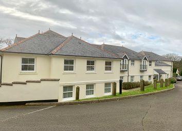 Thumbnail 2 bedroom flat to rent in Callington Road, Tavistock