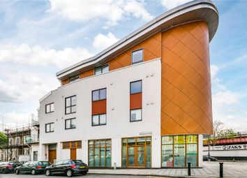 Thumbnail 2 bed flat for sale in Bellefields Road, London