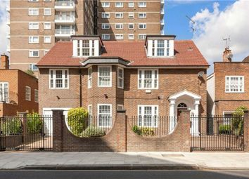 Thumbnail 6 bed property to rent in St John's Wood Park, St John's Wood, London
