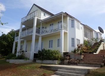 Thumbnail 4 bed town house for sale in Three Hills, Three Hills, St. Mary, Jamaica