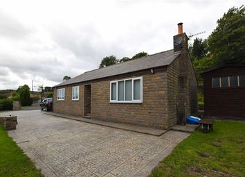 Thumbnail 3 bed detached bungalow for sale in Woodend Number Two Mill, Manchester Road, Mossley, Ashton-Under-Lyne