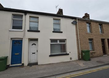 Thumbnail 2 bed property to rent in Bridgend Road, Llanharran, Pontyclun