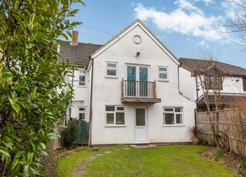 Thumbnail 4 bedroom semi-detached house for sale in Ray Mill Road East, Maidenhead