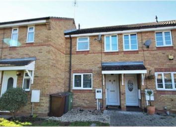 2 bed terraced house for sale in Furndown Court, Lincoln LN6