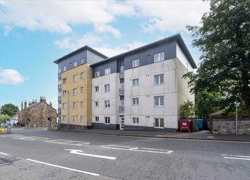 Thumbnail 2 bed flat for sale in Kerse Lane, Falkirk