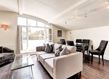 Thumbnail 3 bed flat to rent in Peony Court, Park Walk, Chelsea, London