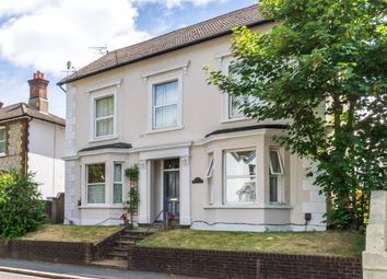 Thumbnail 3 bed flat for sale in Hatchlands Road, Redhill, Surrey