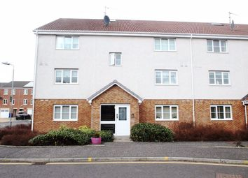 Thumbnail 2 bed flat to rent in Stirrat Crescent, Paisley