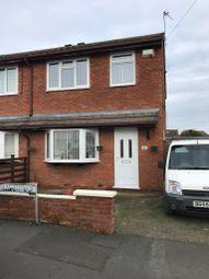 Thumbnail 3 bed semi-detached house for sale in Bodelwyddan Avenue, Kinmel Bay