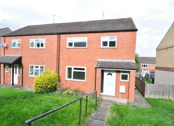 Thumbnail 3 bed end terrace house to rent in Rydal Close, Worcester, Worcestershire