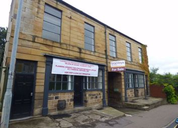 Thumbnail Office for sale in Huddersfield Road, Birstall, Batley