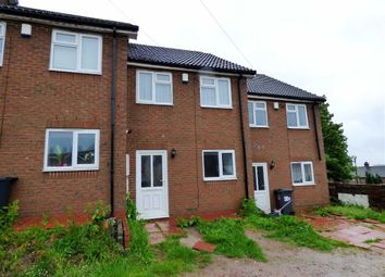 Thumbnail 2 bed terraced house to rent in Heath Street, Chesterton, Newcastle-Under-Lyme