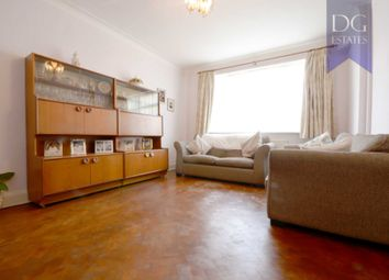 Thumbnail 3 bed semi-detached house for sale in Palmerston Road, London