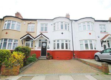 Thumbnail 4 bedroom terraced house for sale in Welbeck Villas, Highfield Road, London