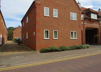Thumbnail 2 bed flat to rent in Berkeley Court, Sleaford