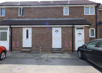 Thumbnail 1 bedroom flat for sale in The Chase, Boroughbridge, York