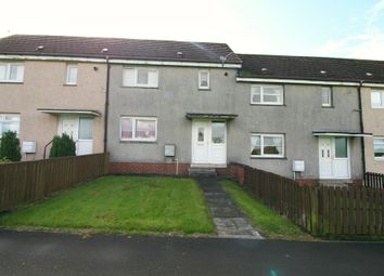 Thumbnail 2 bed terraced house for sale in Bowmore Walk, Shotts