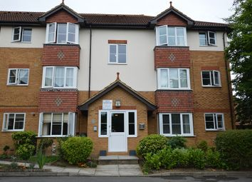 Thumbnail 2 bed flat to rent in Brighton Road, Addlestone