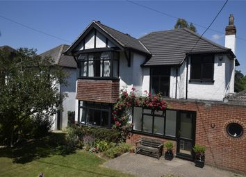 Thumbnail 5 bedroom detached house for sale in Orchard Road, Pratts Bottom, Orpington, Kent