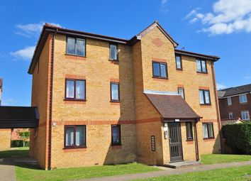 Thumbnail 2 bed flat to rent in Lowestoft Drive, Burnham, Slough