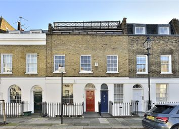 Thumbnail 3 bed flat for sale in Quick Street, London