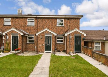 Thumbnail 2 bed flat for sale in Tudor Court, Willerby, East Riding Of Yorkshire
