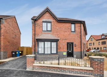 Thumbnail 3 bed semi-detached house to rent in 188 Parkfield Drive, Hull