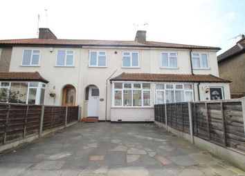 Thumbnail 3 bed terraced house to rent in Leyland Avenue, St.Albans