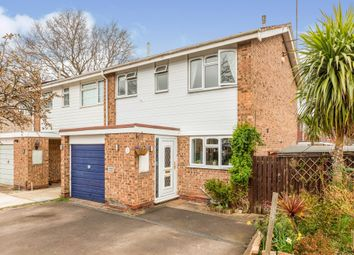 Thumbnail 3 bedroom end terrace house for sale in Woodloes Avenue South, Warwick