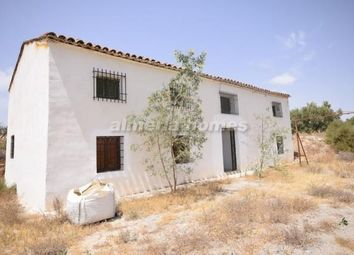 Thumbnail 5 bed country house for sale in Cortijo Canarios, Zurgena, Almeria