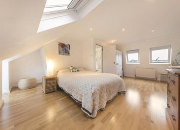 Thumbnail 4 bedroom terraced house for sale in Astonville Street, London