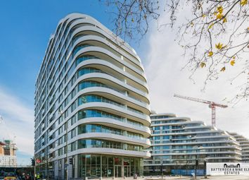 Thumbnail 1 bed flat for sale in Sopwith Way, London