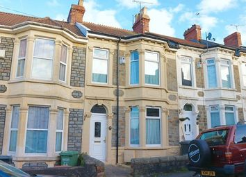 Thumbnail 2 bed terraced house for sale in London Street, Kingswood, Bristol