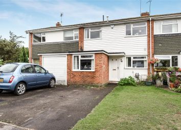 Thumbnail 3 bed terraced house for sale in Bathurst Road, Winnersh, Wokingham, Berkshire