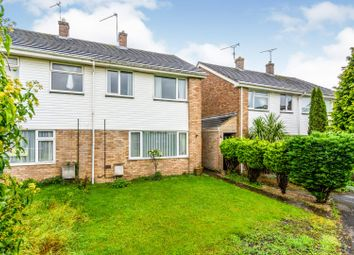 3 bed semi-detached house for sale in Farmers Close, Witney OX28