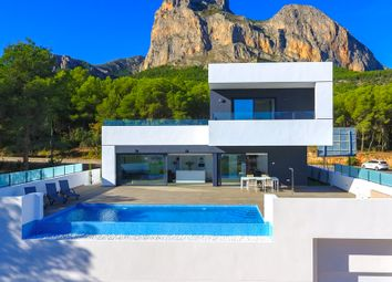 Thumbnail 1 bed villa for sale in Avenida Europa, Polop, Alicante, Valencia, Spain