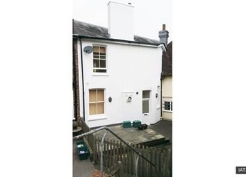 Thumbnail 2 bed mews house to rent in Nevill Street, Tunbridge Wells