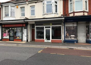 Thumbnail Retail premises to let in 872 Christchurch Road, Boscombe, Bournemouth