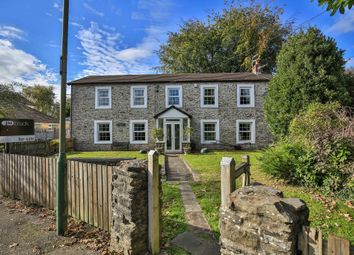 Thumbnail 4 bed farmhouse for sale in Ael-Y-Bryn, Caerphilly