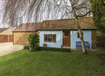 Thumbnail 1 bed cottage to rent in Warmington, Banbury