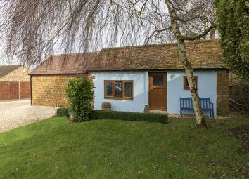 Thumbnail 1 bed cottage to rent in Warmington, Banbury