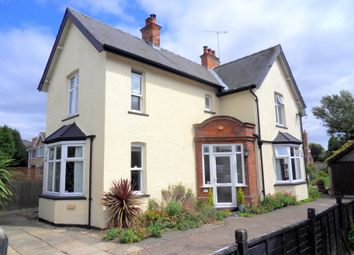Thumbnail 2 bed detached house for sale in New Road, Sutton Bridge, Spalding, Lincolnshire
