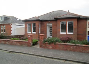 Thumbnail 2 bed bungalow to rent in Clarke Avenue, Ayr